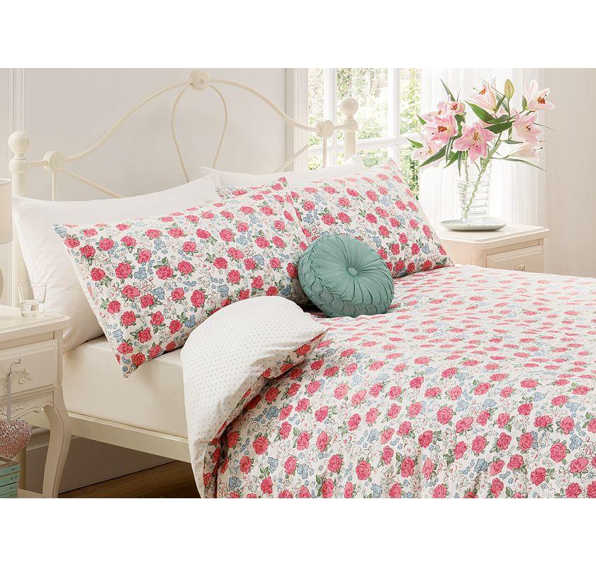 Asda O Vintage Bedding