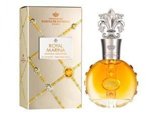 1ca5c853e Marina de Bourbon Royal Marina Diamond Perfume - Feminino Eau de Parfum  100ml