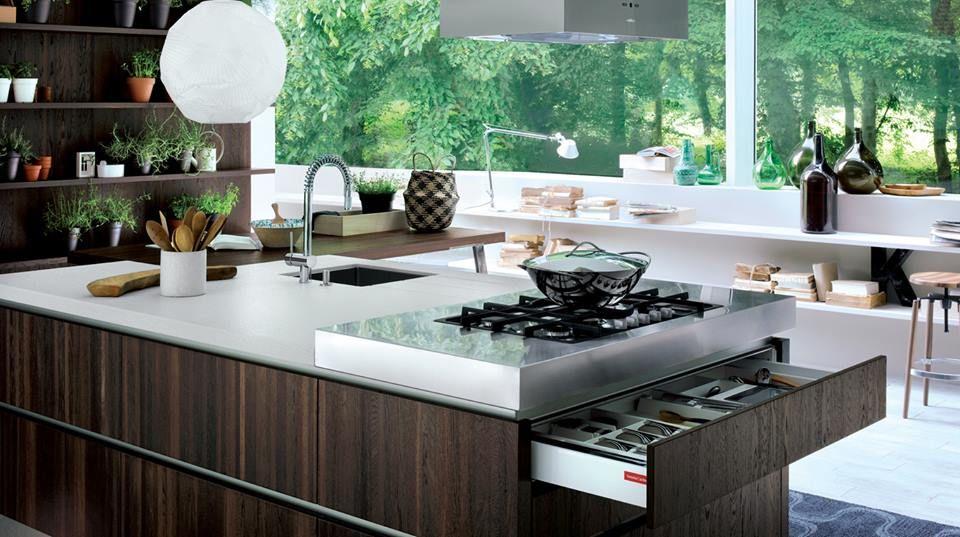 Pin by maryam jahan on Kitchen & Bar | Kitchen style ...