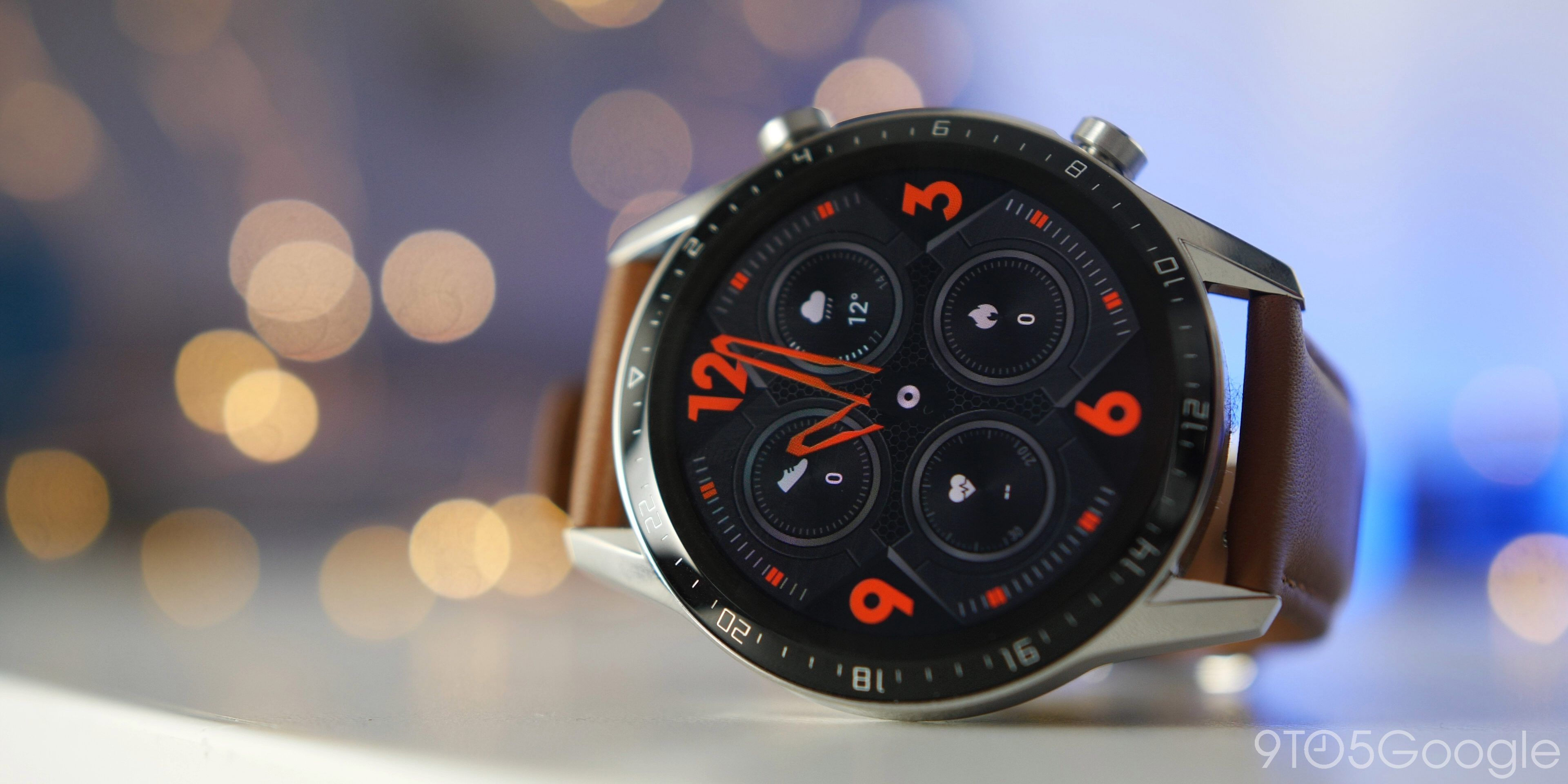 Huawei Watch Gt 2 Review Easily The Best Not So Smart Smartwatch Video Huawei Watch Smart Watch Huawei