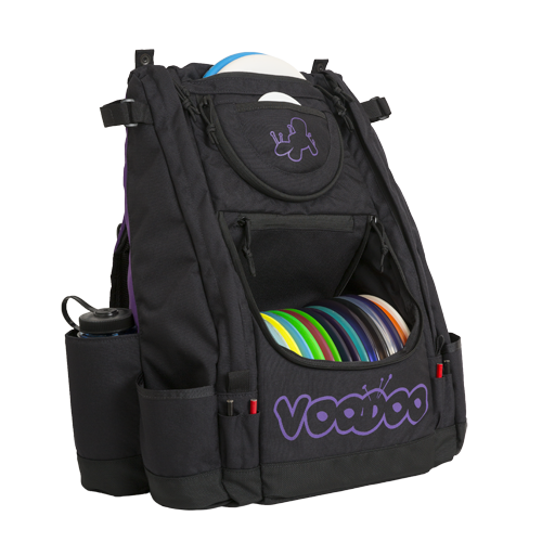 Spinal Tap Voodoo Disc Golf Bags Equipment
