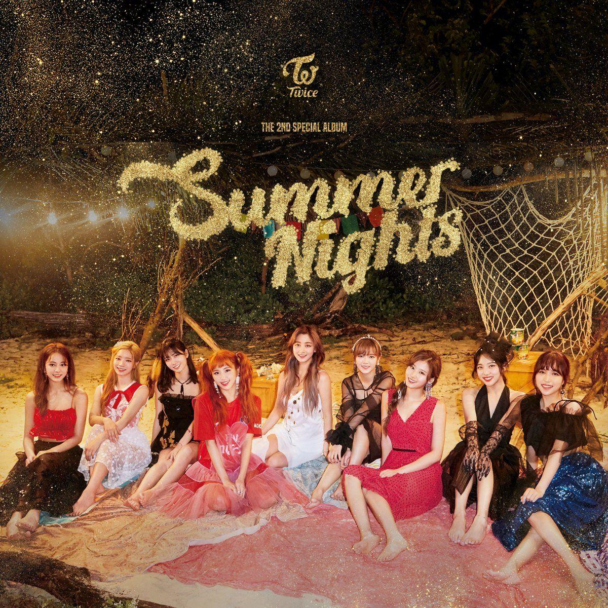 TWICE 3rd Album TWICEcoaster:Lane1 TT Mina Type-B Photo Card Official K-POP 25