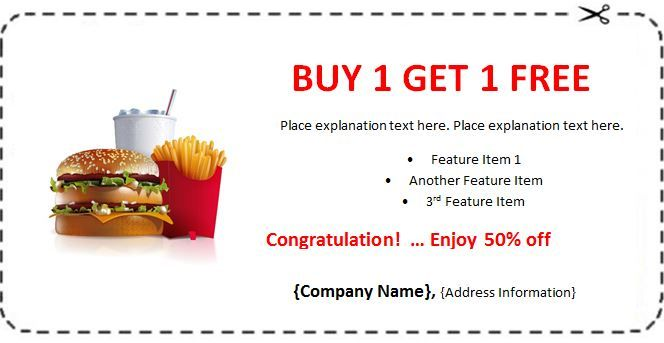 coupon-40 Certificate Designs Pinterest Coupons, Certificate - coupon sample template