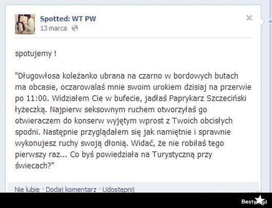 Besty Pl Najlepsze Teksty Ze Spotted Cz 1 Memes Shopping