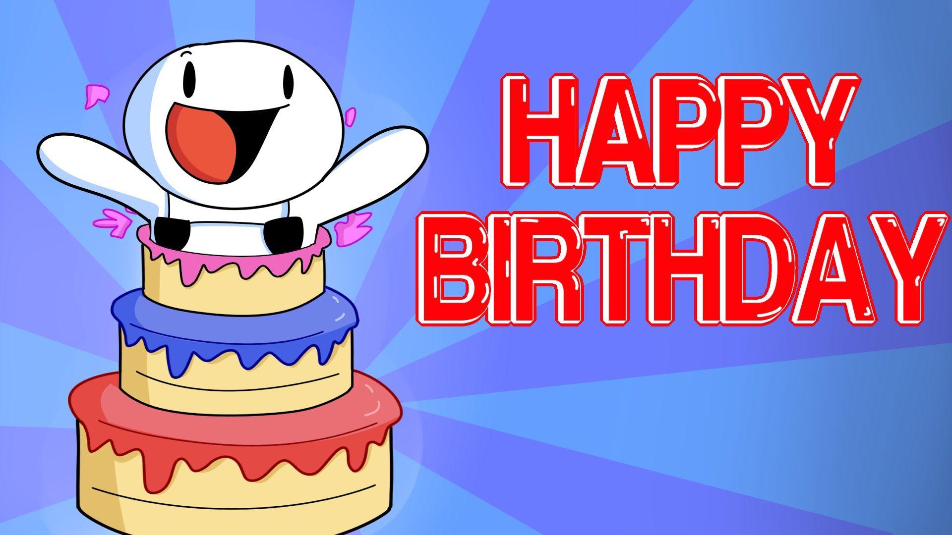 Happy Birthday Miranda Happy birthday, Jaiden animations