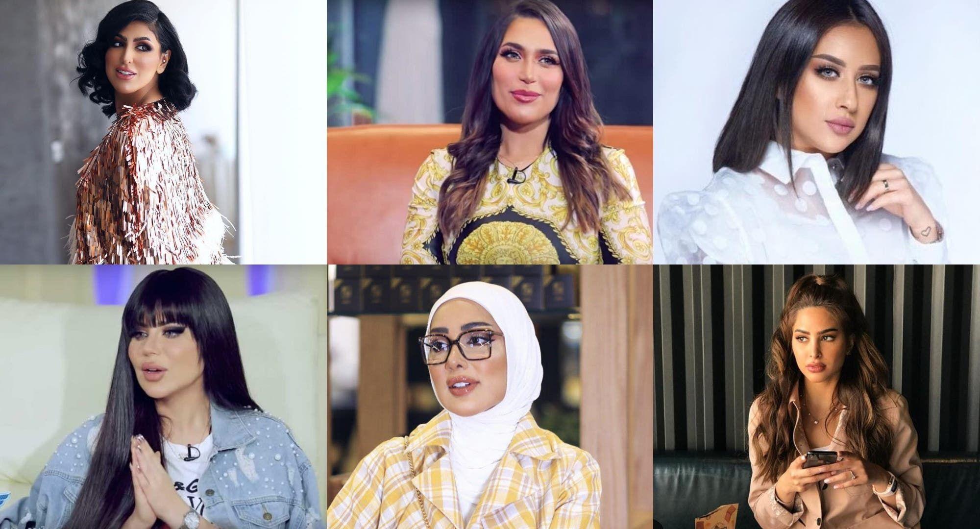 فاشنيستا كويتية تحاول تهريب مجوهرات عن طريق والدها والأمن يتدخل In 2021 Women Fashion Ruffled