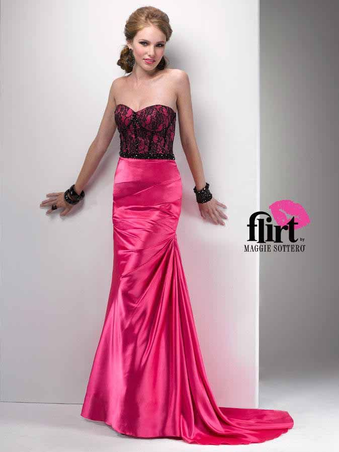 Flirt Prom P2763 Maggie Soterro | Dresses | Pinterest