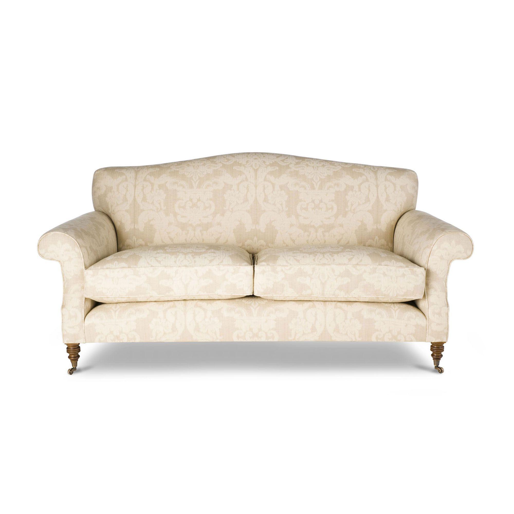 Luxury Sofas Bespoke Handmade