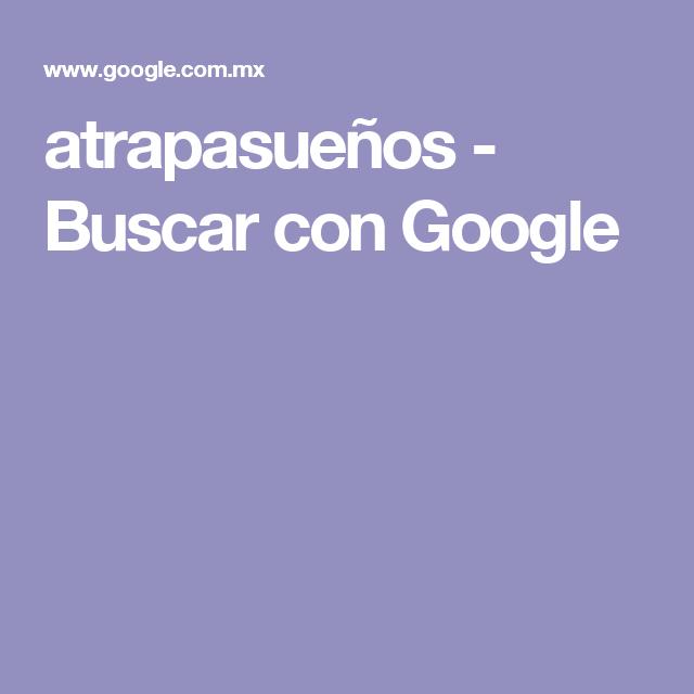 atrapasueños - Buscar con Google