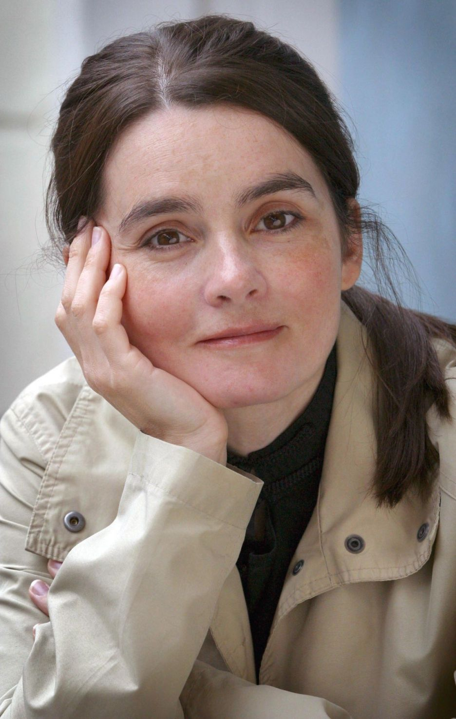 Shirley Henderson in The Selkie's Lover | News | Fans Share