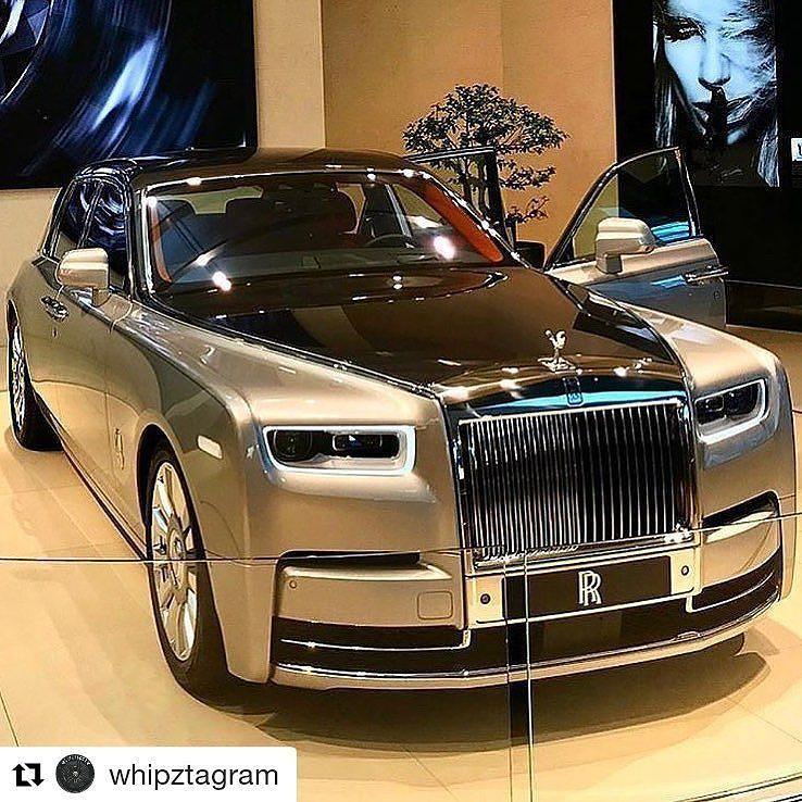 Supercar Duo Luxurycorp Rollsroyce: #rollsroyce#phantom#mydubai#dxb#carswithoutlimits