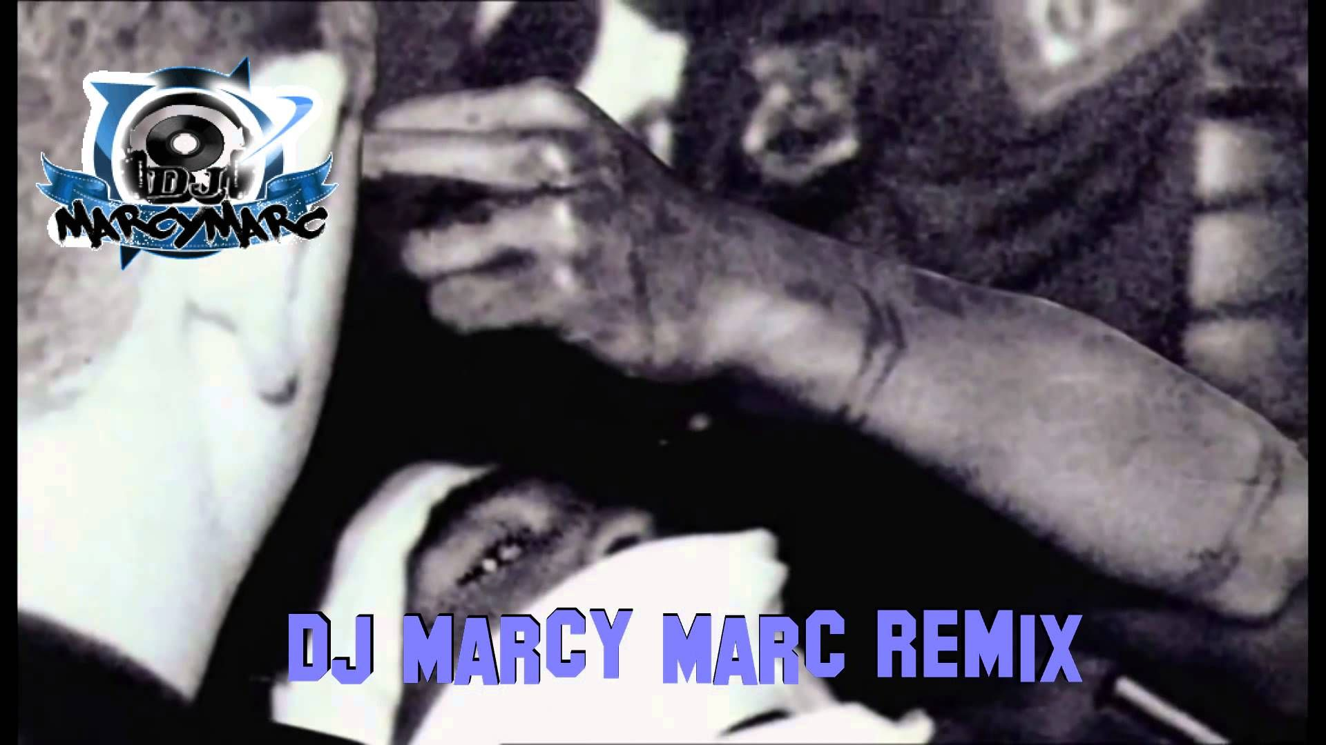 2Pac Ft Eric Clapton - Tears In Heaven (DJ Marcy Marc Remix)