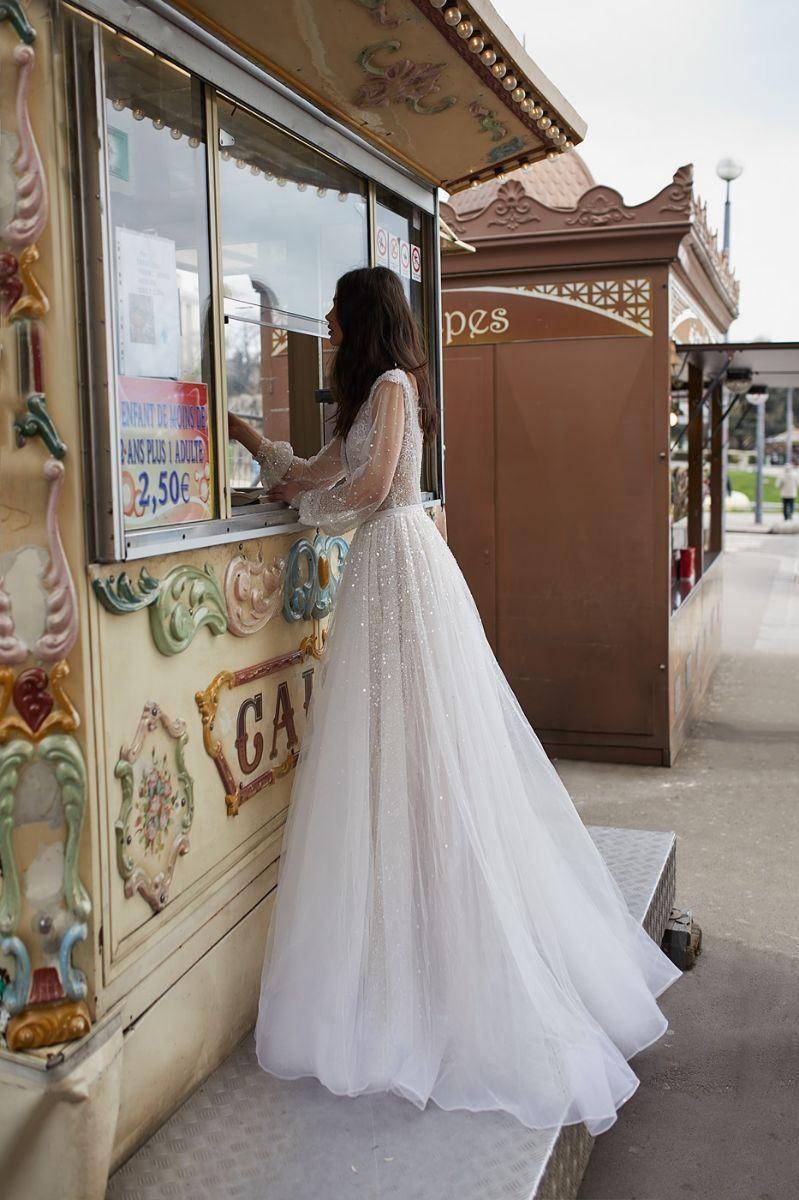 Julie Vino 2019 Wedding Dresses – Paris Collection