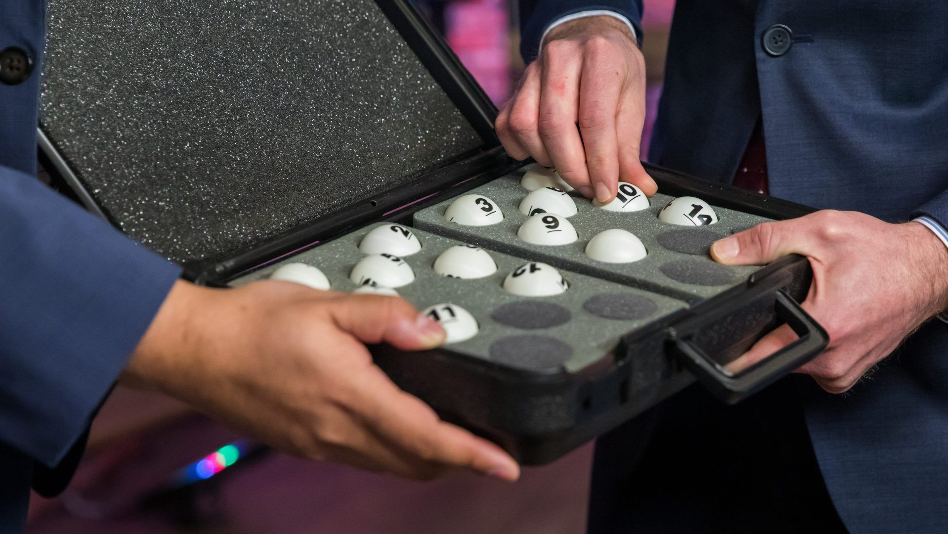 Watch Live 2020 Nhl Draft Lottery On Nbcsn Coverage Of The 2020 Nhl Draft Lottery Begins At 8 P M Et On Nbcsn And The Nbc Sports A Draft Lottery Lottery Nhl