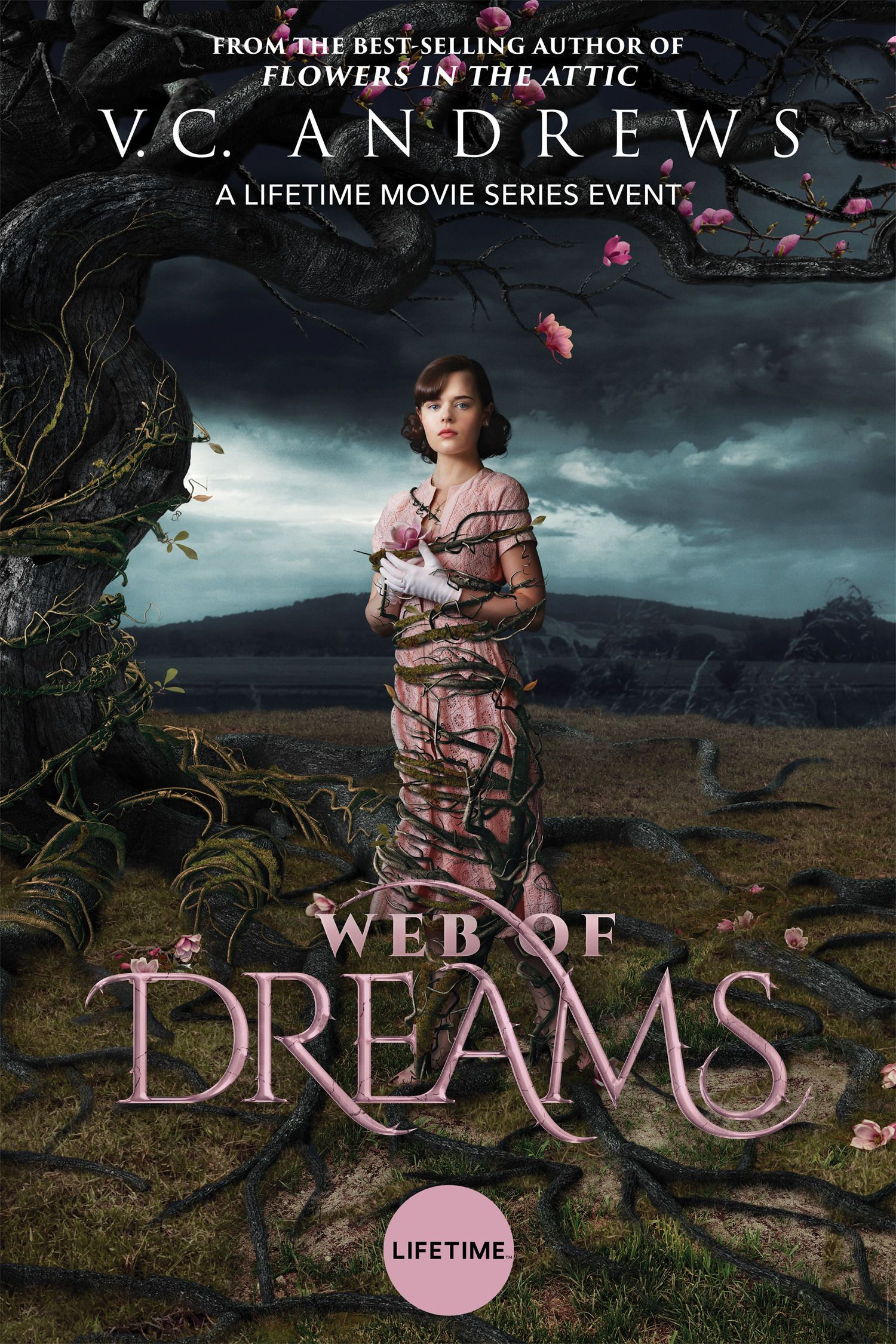Web Of Dreams Finally Unlocks The Mysteries Of The Family Heaven S Mother Leigh Jennifer Laporte Had T Free Movies Online Lifetime Movies Tv Series Online