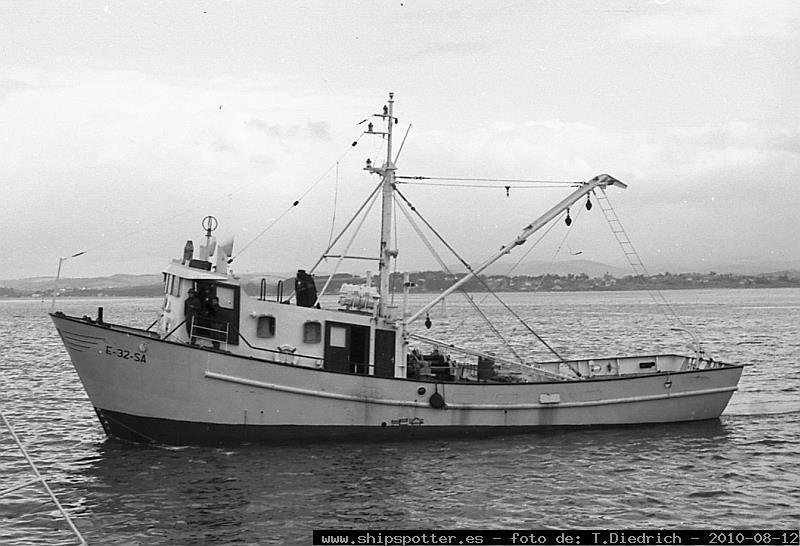 Flota Cubana de Pesca. :: La Cuaderna Cubana | Barcos de Pesca ...