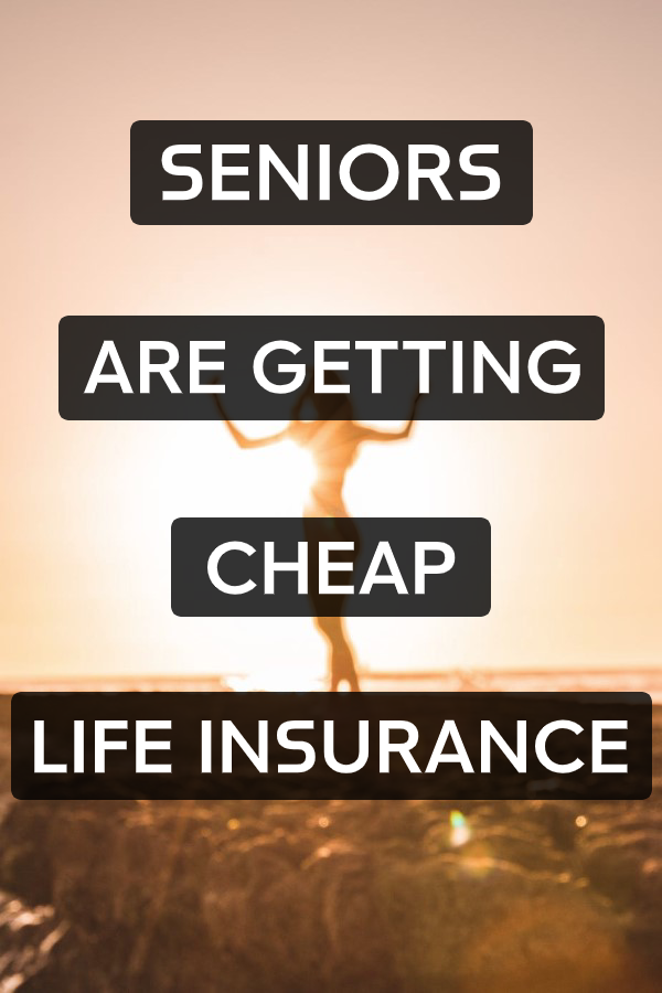 New 2020 Life Insurance Policies Leave Seniors Shocked Life