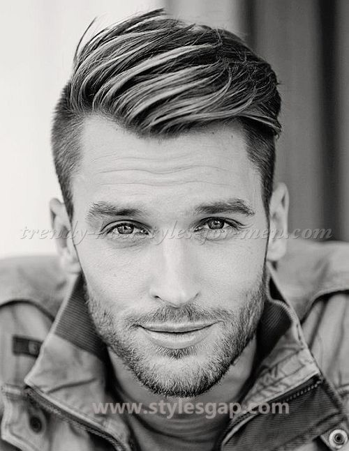 Men Best Hairstyles Latest Trends Of Hair Styling Haircuts Men