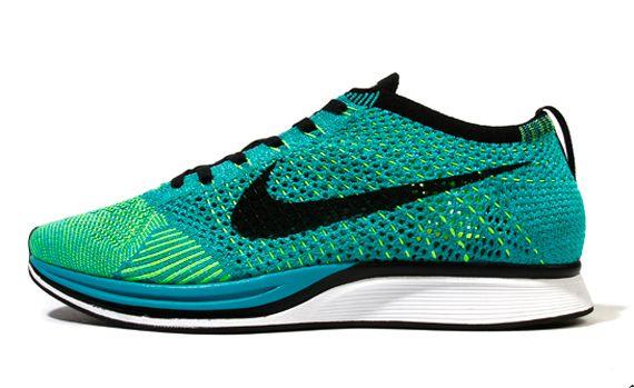 6873ba6369b4 Nike Flyknit Racer – Summer 2014 Releases