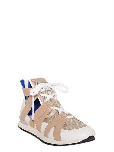 Chaussures - High-tops Et Baskets Vionnet aMaIOkDJ