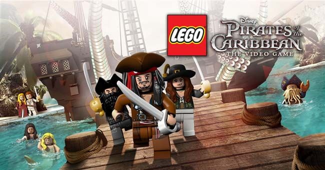 Lego Pirates Of The Caribbean The Video Game 3ds Rom Cia Download Region Free Https Www Ziperto Com Lego Pirates Pirates Of The Caribbean Lego Pirates