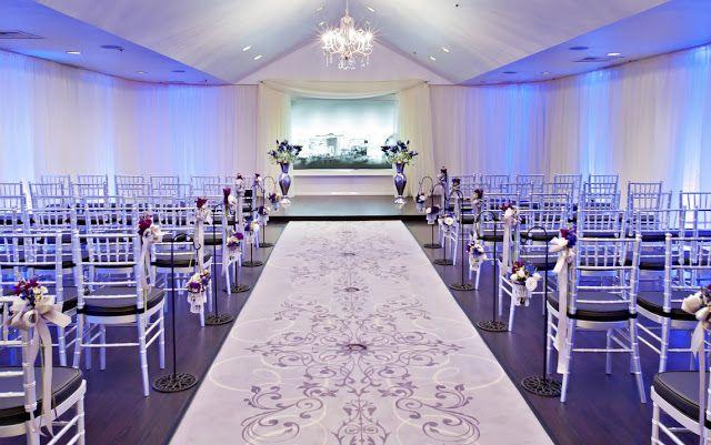 Best Wedding Venue In Las Vegas Planet Hollywood Resort