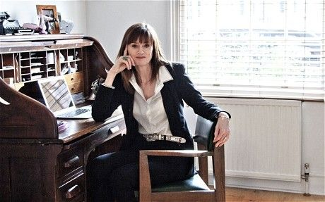 Amanda Berry, Bafta chief executive