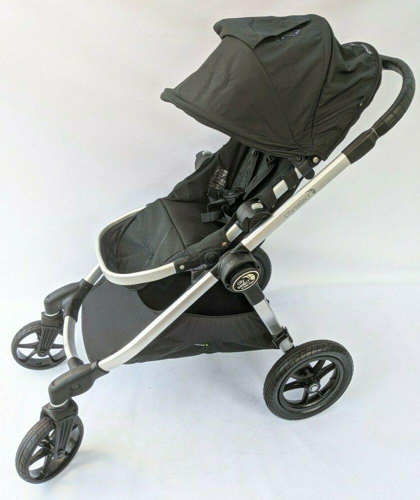 Baby jogger city select stroller BabyJogger в 2020 г