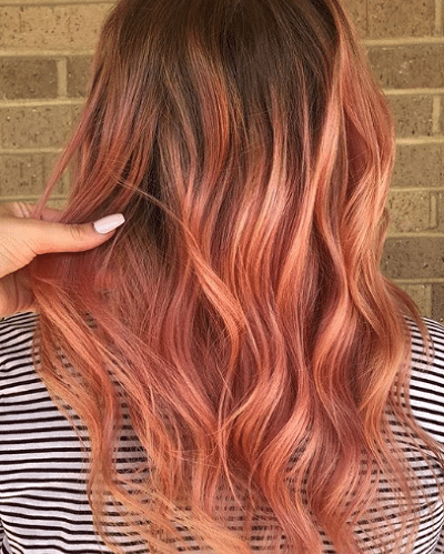 20 Gorgeous Fall Hair Colors For 2019 | Fall hair colors ...
