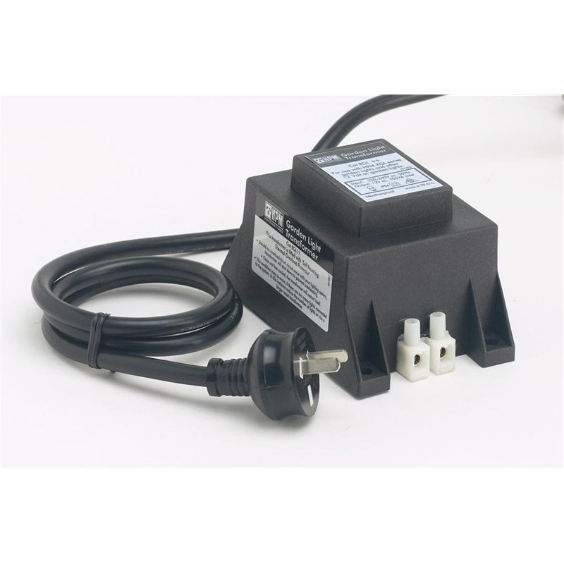 Hpm 12v 105w Garden Light Transformer Garden Lighting Outdoor Garden Lighting 12v Garden Lights