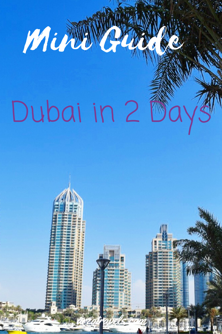 10 Best Things to do in Dubai - What to do in Dubai in 2