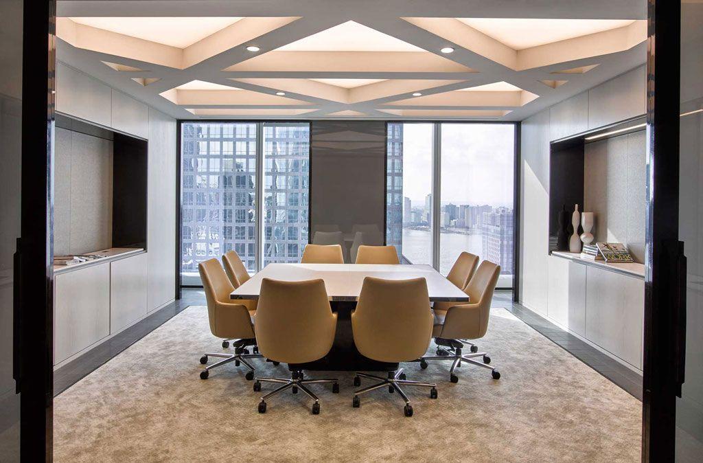 """Client : CONDE NAST, New York, NY, USA Prescripteur: Gensler, Architecte Produit: MIRODAL Acoustic, Toile ACL101, Blanc laquée micro-perforée avec système EZ-Access. Chantier """"LEED CERTIFIED"""" (Haute Qualité Environnementale) 1400 m² totaux. Plus d'infos: http://newmatusa.com/newmat/2400/projects/completed/projects.html Votre devis: http://newmat.com/fr/particuliers/contact/index.html #MIRODAL , #ACOUSTIC , #dalle , #plafondtendu"""