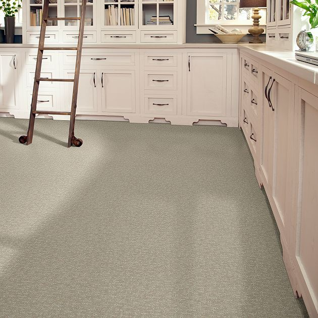 Carpet City Terrace - Z6823 - Silver Lining - Flooring by Shaw