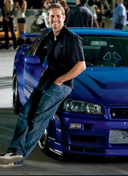 fast and furious 7 to give paulwalker a farewell worthy of the rh pinterest com