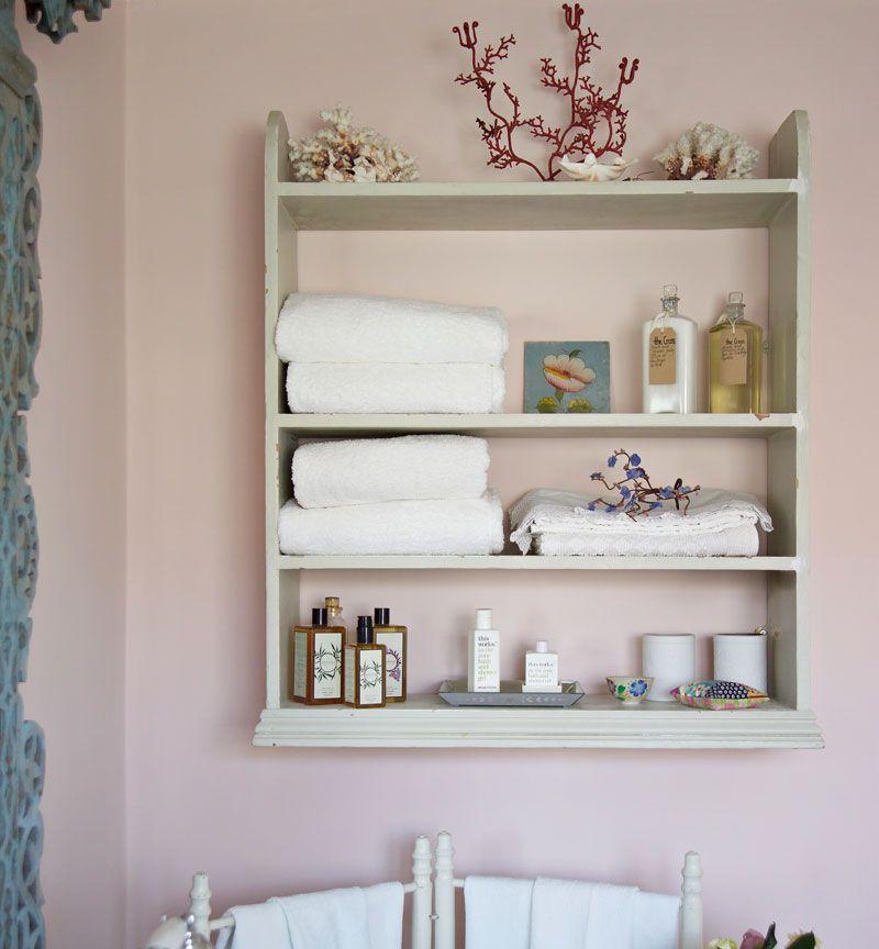 55 Tipps für kleine Räume Westwing, Raum und Bäder - badezimmer kleine räume