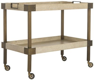 Desks Bar Carts Other Tables Safavieh Home Furnishings Mid