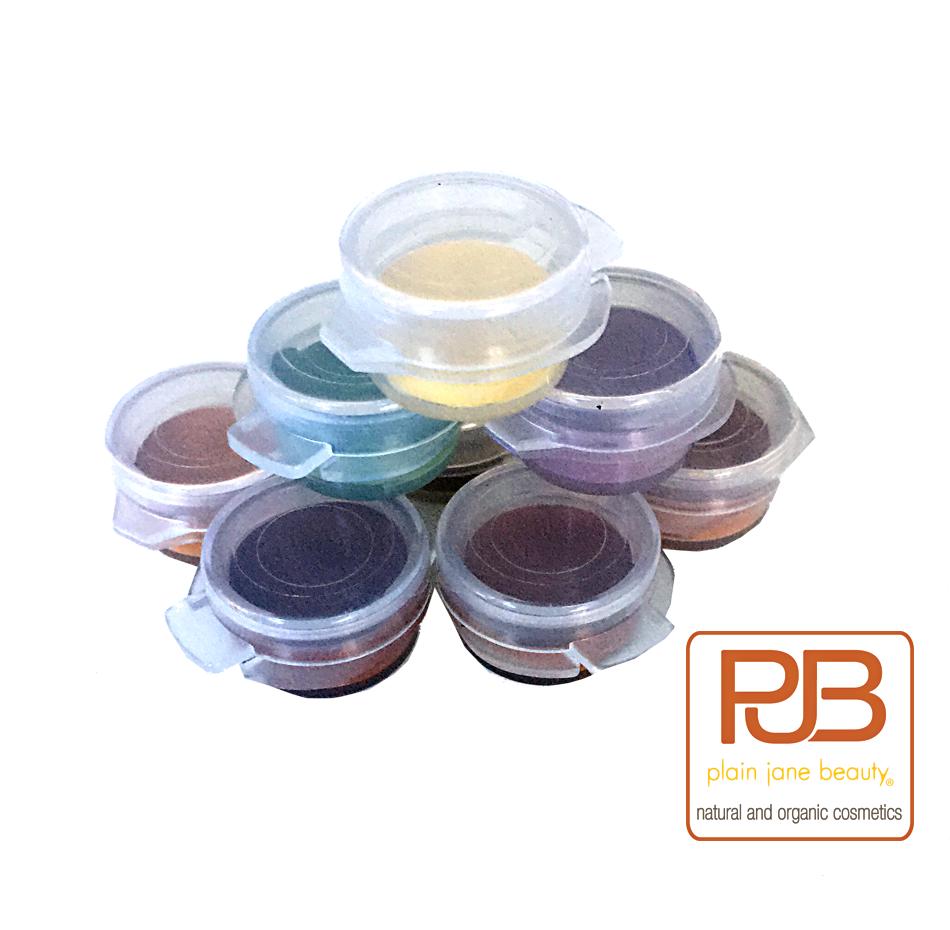 Color Correctors SAMPLES Color corrector, Brown skin