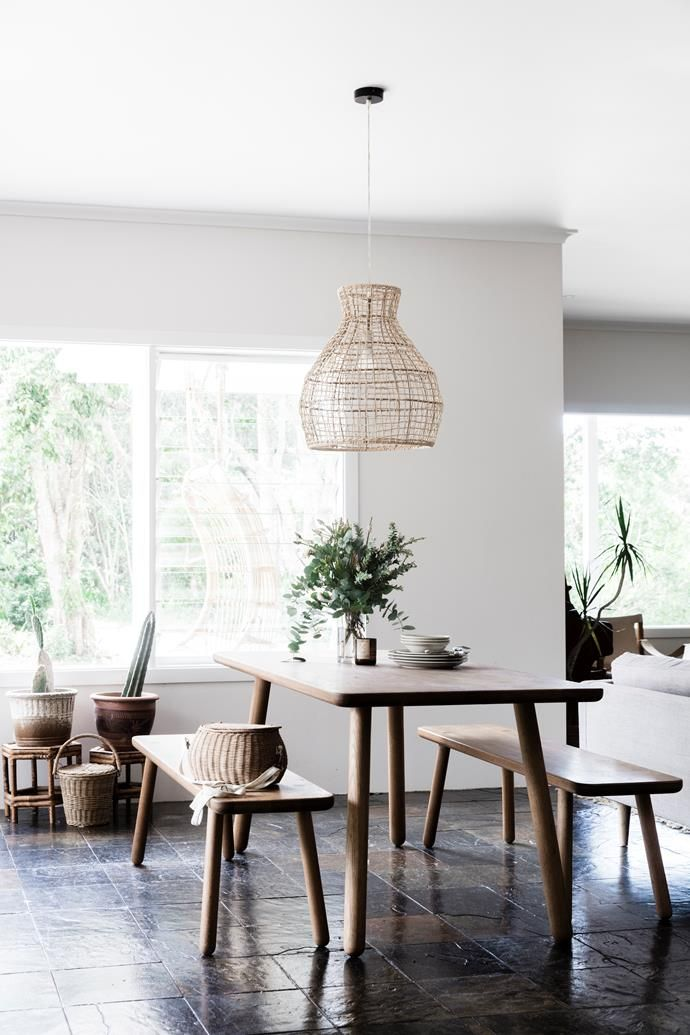 A 1970s Byron Bay Bungalow Updated With Hygge Style In 2019