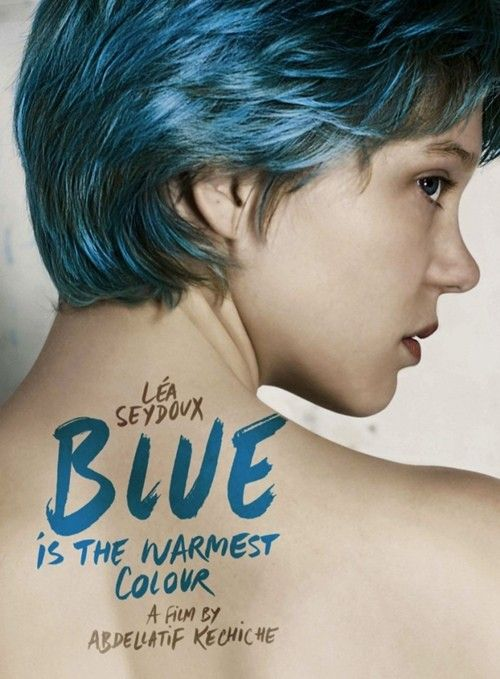 Watch adele exarchopoulos in blue is the warmest color