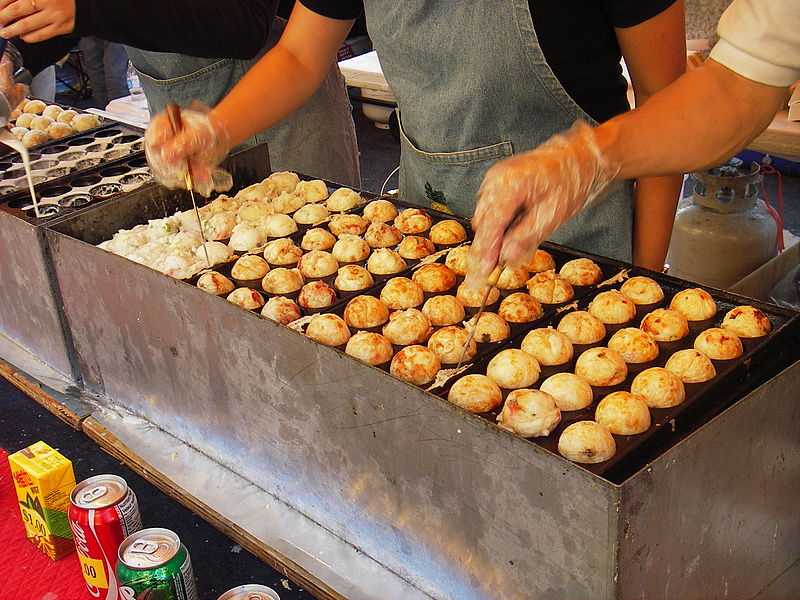 Photo of 8 Things to Cook in an Aebleskiver Pan