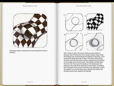 zentangle a day book - Google Search