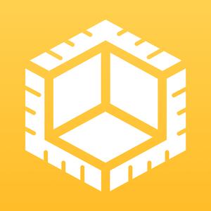 TapMeasure AR utility Occipital, Inc Software apps