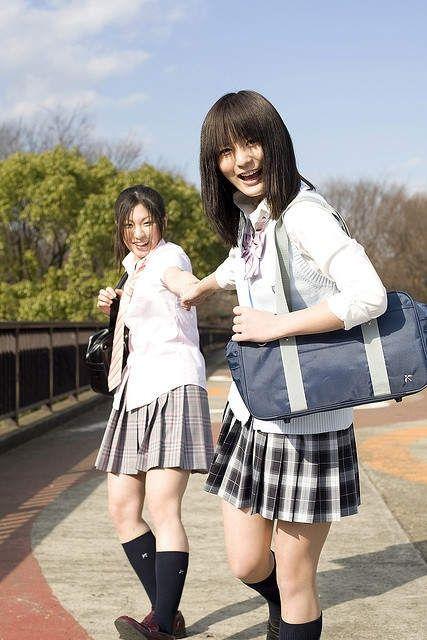 Japan teen photo