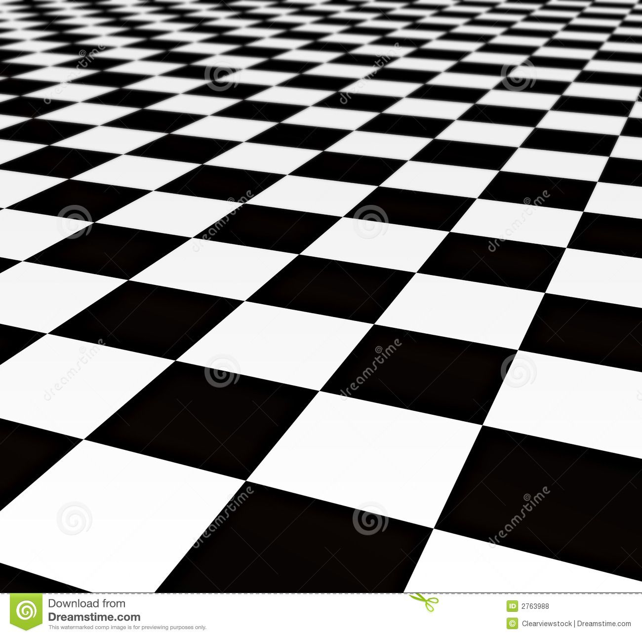 Black and white check floor legally blonde pinterest legally red and white floor tiles stock illustration dailygadgetfo Choice Image
