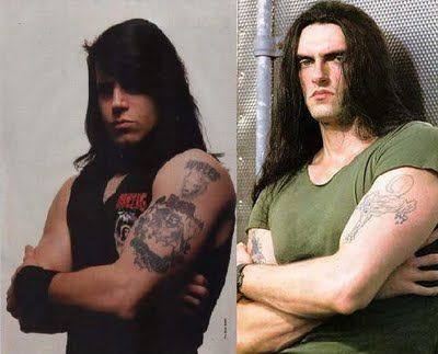 peter steele porn pictures