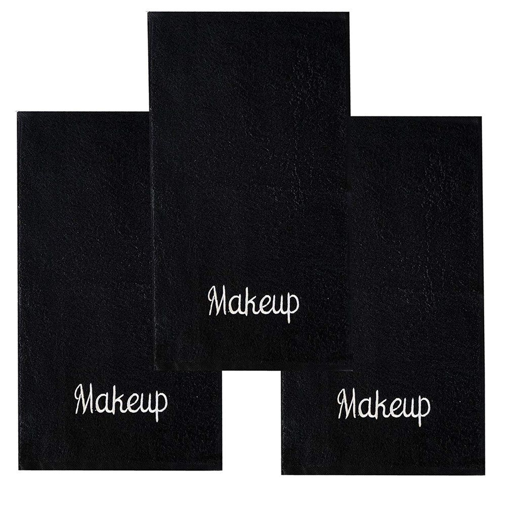 6. Makeup Hand Towels As we've mentioned before, makeup