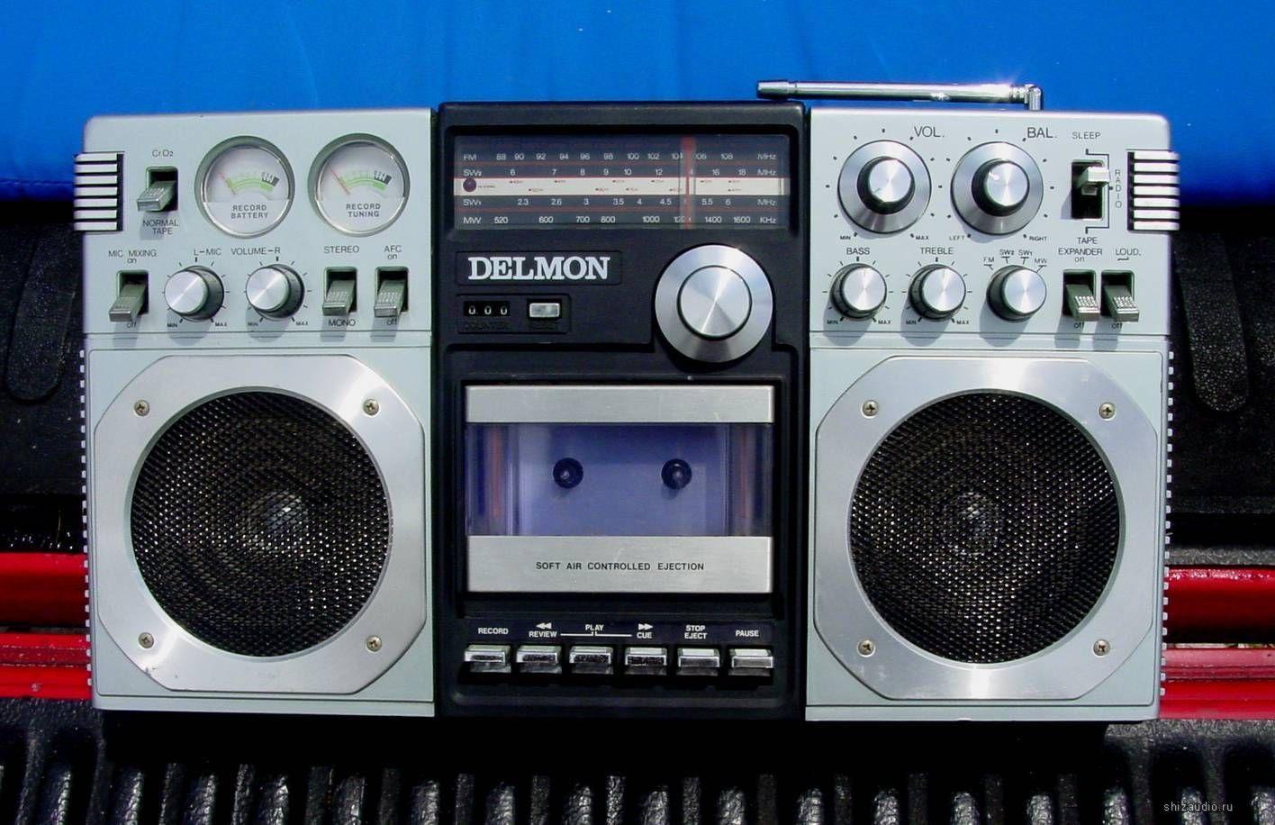 DELMON TR910