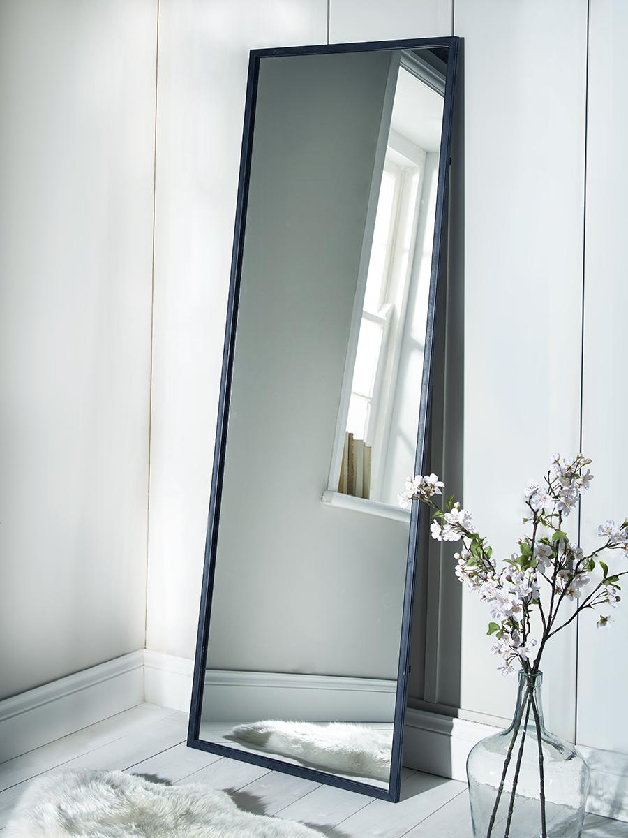 Aria Full Length Mirror Full length mirror in bedroom