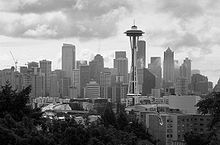 Between October and May, Seattle is mostly or partly cloudy six out of every seven days