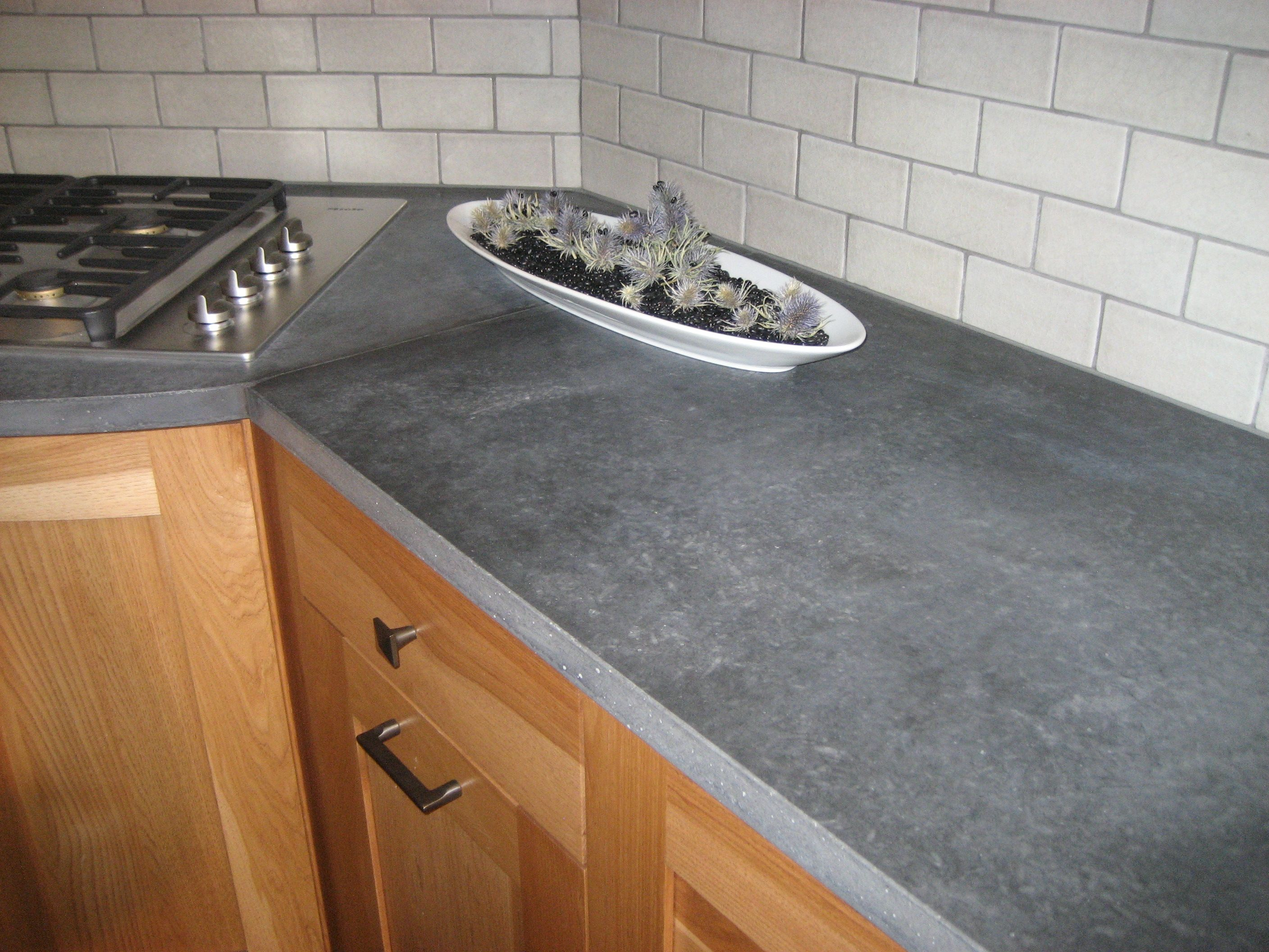 Countertop Made From Recycled Paper And Gl Plus Cement Http Www